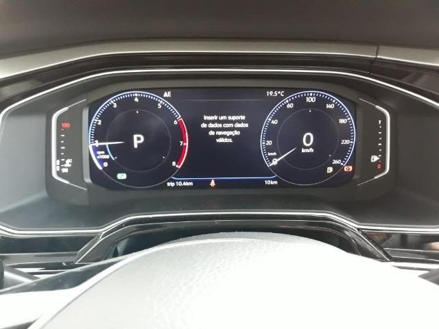 Vw - Volkswagen Virtus 2021 somente pedido - Foto 8