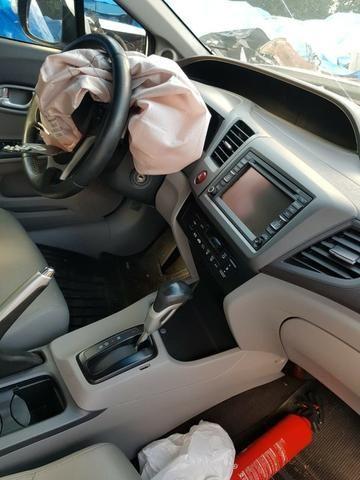 Sucata Honda Civic Exs 2012 para Retirada de Peças - Foto 4