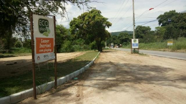 Eco place Marica apenas 75.000,00 lazer completo condominio ecologico ligue já - Foto 2
