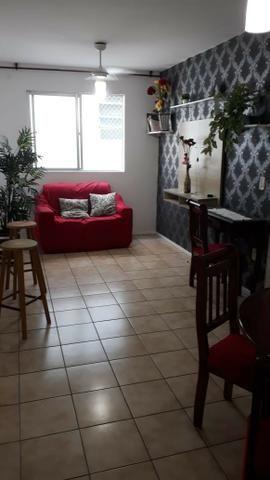 Excelente apartamento mobiliado região central - Foto 6