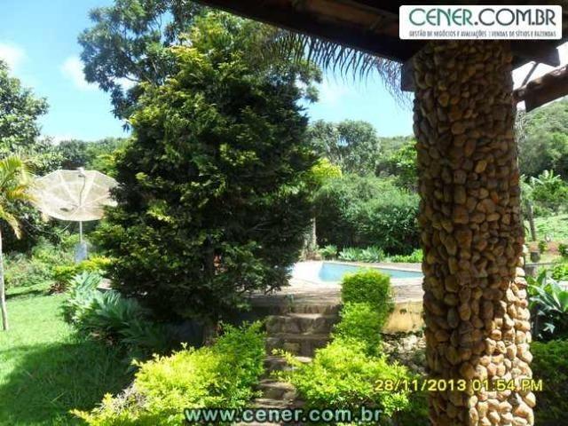 1426/Bela fazenda de 35 ha pertinho de Ouro Branco e com ótima estrutura e belo lago - Foto 16