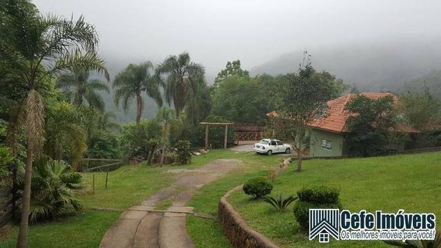 Chácara em Nova Petrópolis com 4 hectares próximo ao Ninho das Águias