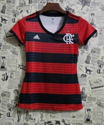 107f910046dd4 Camisa Feminina Flamengo - Roupas e calçados - Ipanema
