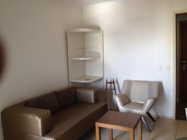 Apartamento à venda com 1 dormitórios em Setor pedro ludovico, Goiânia cod:1001 - Foto 2