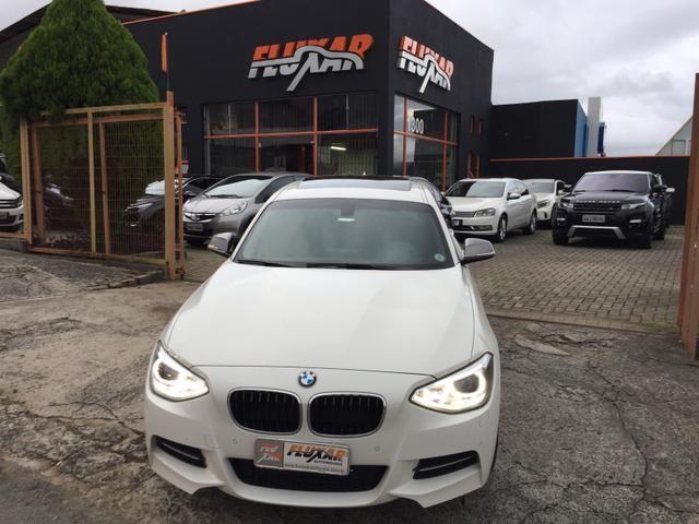 BMW M135 2014 4 portas