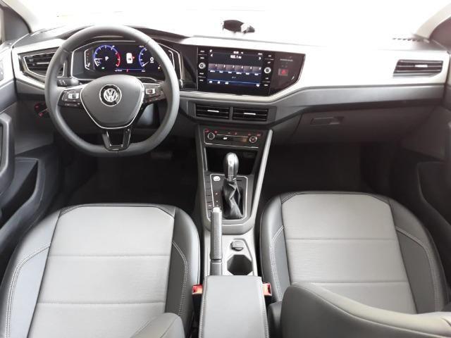Vw - Volkswagen Virtus 2021 somente pedido - Foto 7