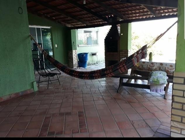Casa na beira do Rio Araguaia/Aruana - Foto 5
