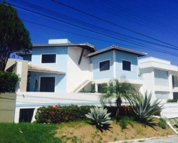 Casa para alugar com 4 dormitórios em Priscila dutra, Lauro de freitas cod:AK301 - Foto 2