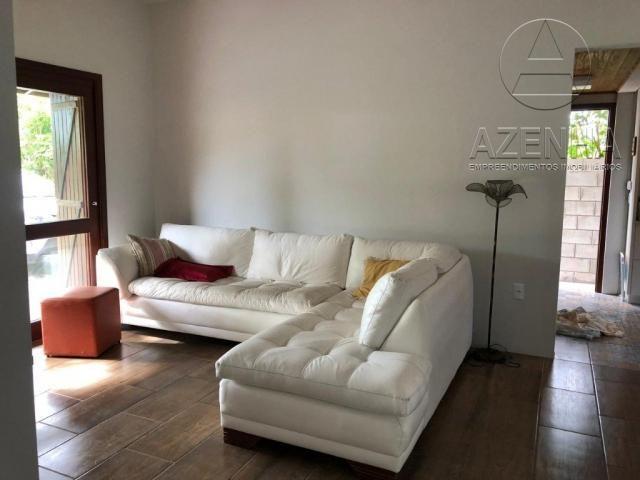 Casa à venda com 3 dormitórios em Praia da barra, Garopaba cod:595 - Foto 15
