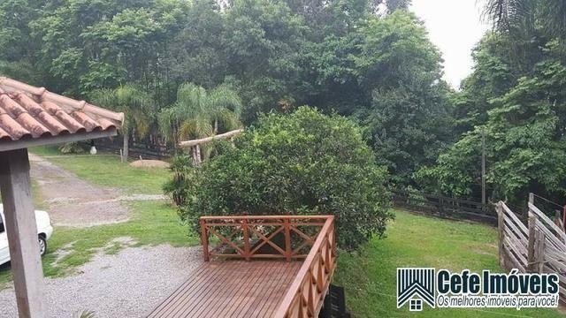 Chácara em Nova Petrópolis com 4 hectares próximo ao Ninho das Águias - Foto 4