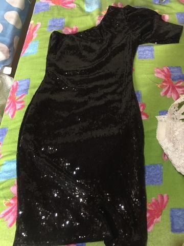 2911fcf29338 Vestido de festa novinho! - Roupas e calçados - Vila Beatriz, São ...