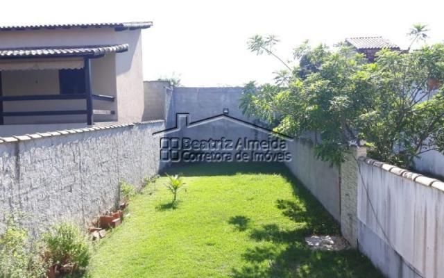 Casa duplex de 3 quartos, sendo 2 suítes, no São Bento da Lagoa - Foto 4