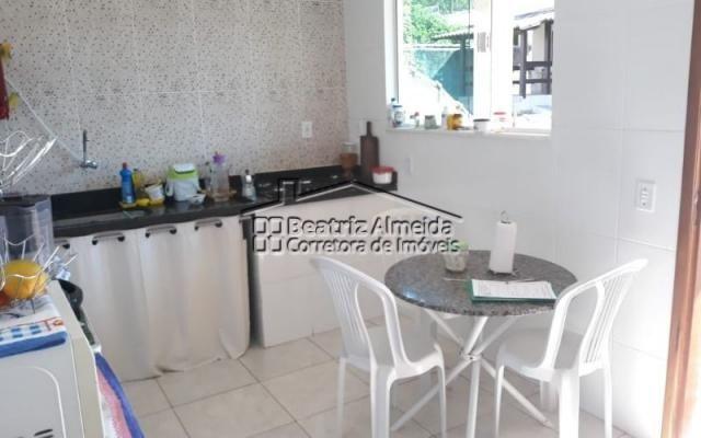 Casa duplex de 3 quartos, sendo 2 suítes, no São Bento da Lagoa - Foto 20