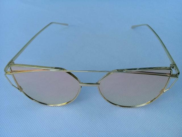 ab23fd411 Óculos de sol feminino rose espelhado - Bijouterias, relógios e ...