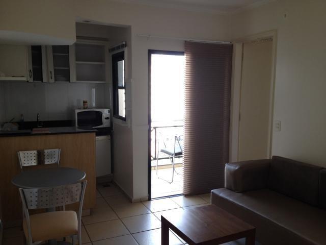 Apartamento à venda com 1 dormitórios em Setor pedro ludovico, Goiânia cod:1001