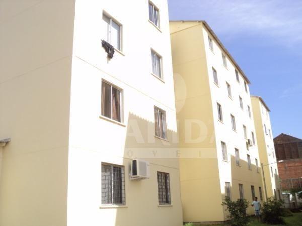 Apartamento à venda com 2 dormitórios em Vila nova, Porto alegre cod:66774 - Foto 3