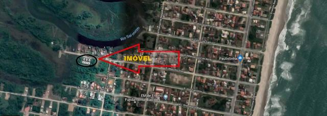 Casa à venda com 2 dormitórios em Balneário itapema do saí i, Itapoá cod:149408 - Foto 3