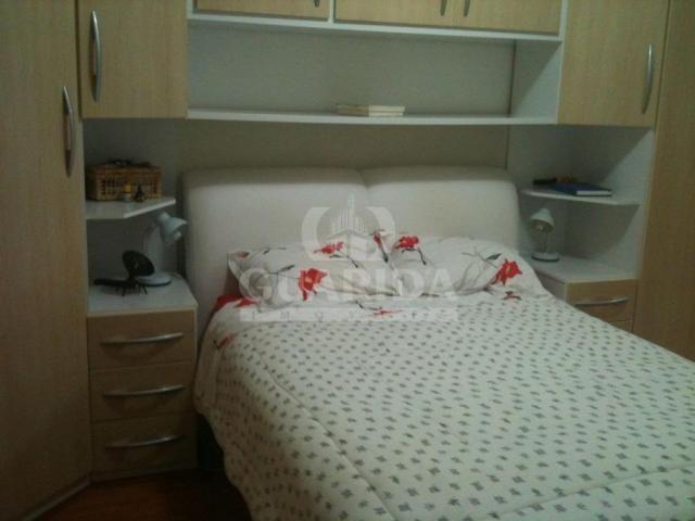Apartamento à venda com 1 dormitórios em Cristal, Porto alegre cod:66746 - Foto 8