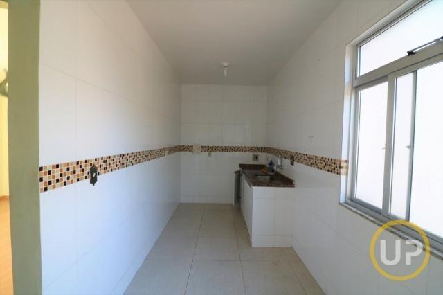 Apartamento à venda com 3 dormitórios em Alípio de melo, Belo horizonte cod:UP6864 - Foto 14