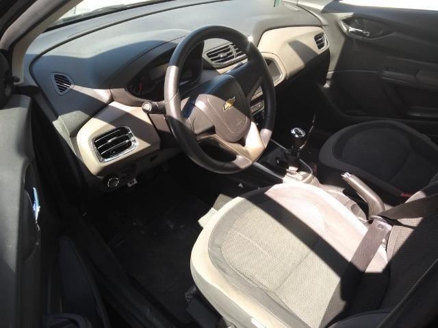 Gm - Chevrolet Prisma 2015/15 LT 1.0 - completo + gnv - Foto 11