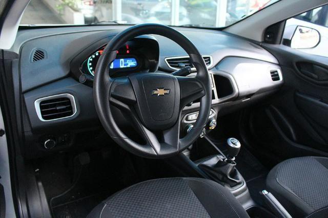 Gm - Chevrolet Onix LT 1.0 Flex 2018 - Foto 8