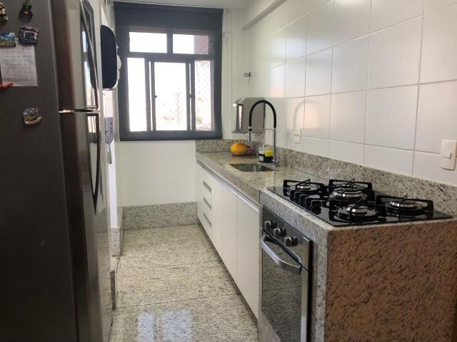 Apartamento a venda nova granada 3 quartos com 2 suítes 2 vagas cobertas e lazer - Foto 11