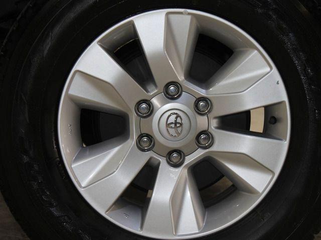 Hilux CD SRV D4-D 4x4 3.0 TDI Diesel Aut - Foto 18