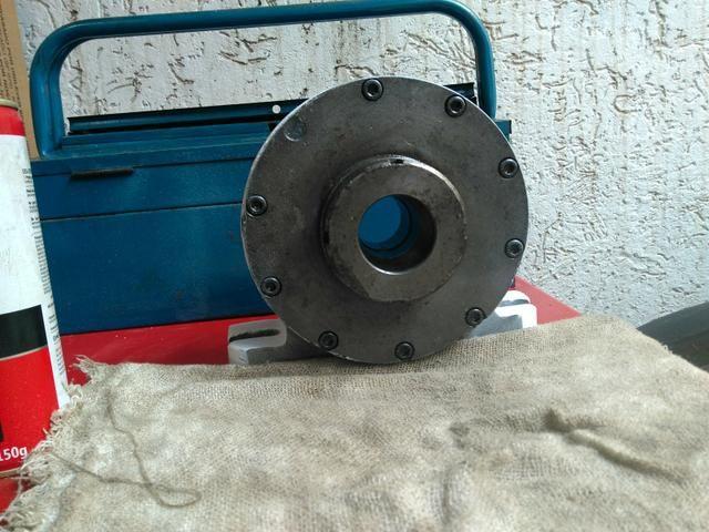 Troca rapida , fechamento pneumático A 25 - Foto 3