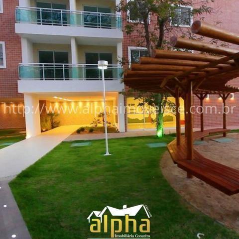 Apartamento Laguna Park Maraponga Unidade Promocional- Pronto Pra Morar - Foto 14