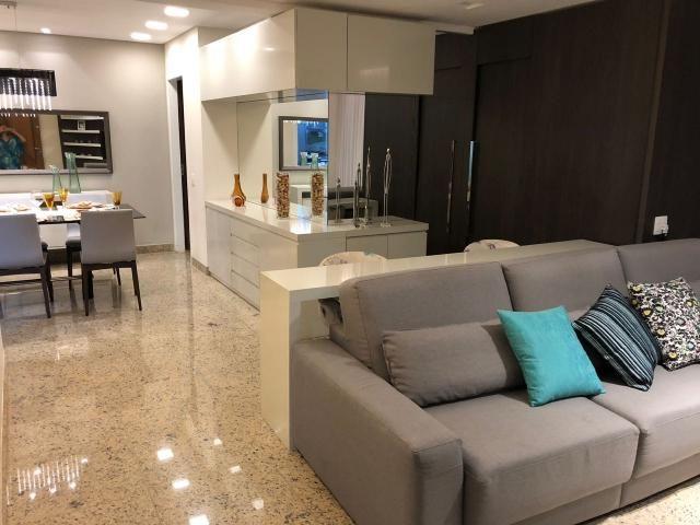 Apartamento a venda buritis 4 quartos suíte 2 vagas cobertas e lazer