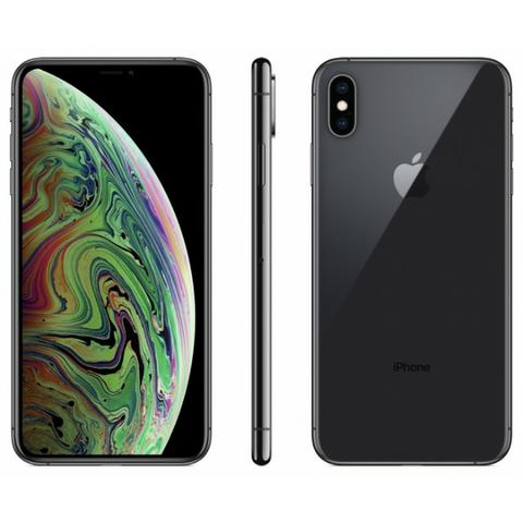 IPhone XS Max 64gb Space Gray - entrega imediata anatel