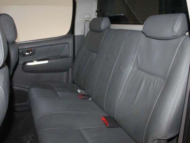 Hilux CD SRV D4-D 4x4 3.0 TDI Diesel Aut - Foto 14