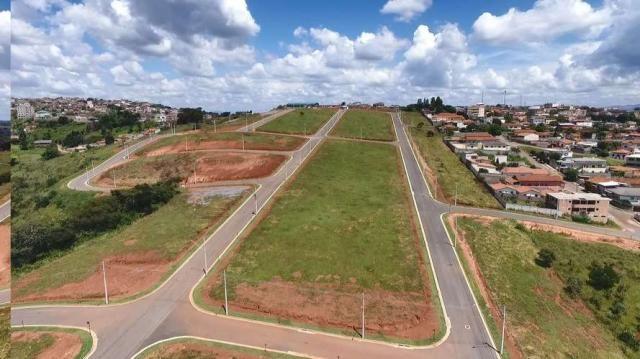 Loteamento Cidade Jardim - 300M² - Ouro Branco, MG - Foto 4