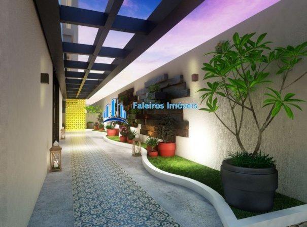 Apartamento 2 dormitórios e Sacada Jardim Paulista - Apartamento em Lançamentos ... - Foto 5