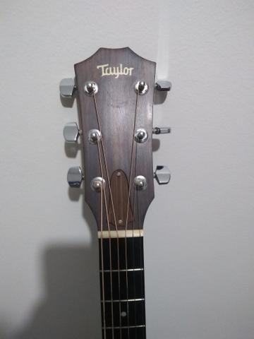 Vendo Violão Taylor 110 CE