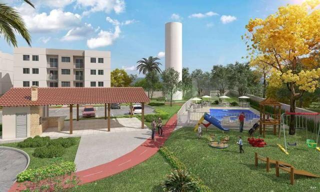 Portal do Engenho - Residencial Club - 50 a 105m² - Itaúna, MG