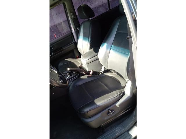 Kia Sorento 3.8 ex 4x4 v6 24v gasolina 4p automático - Foto 13
