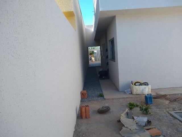 Casa 2 quartos (suíte), residencial Itaipú - Foto 18