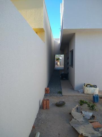 Casa 2 quartos (suíte), residencial Itaipú - Foto 11