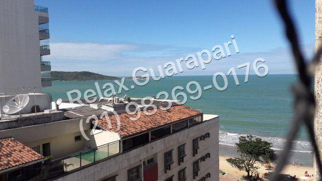 Praia do Morro- Qualidade e satisfação