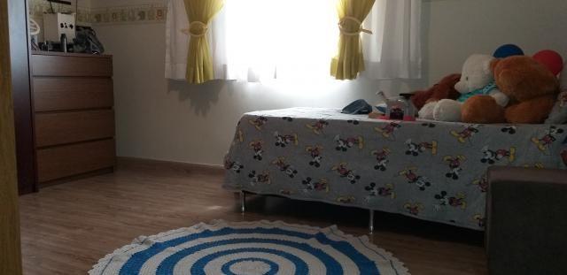 8294 | Sobrado à venda com 4 quartos em Jardim Alvorada, Maringa - Foto 5