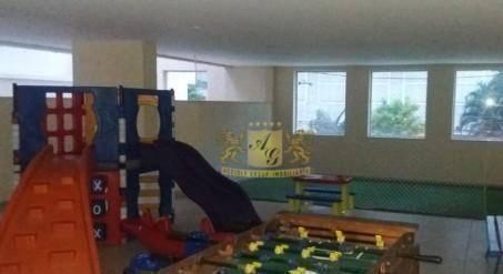 Apartamento com 2 dormitórios para alugar, 80 m² por R$ 1.500,00/mês - Santa Rosa - Niteró - Foto 17