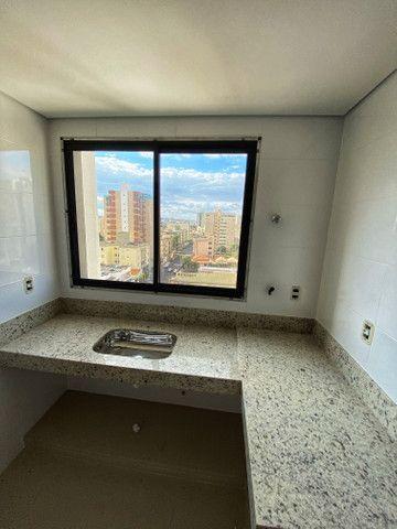 Apartamento com 98 metros, 3 quartos e varanda gourmet. Bairro Jardim Finotti - Foto 5
