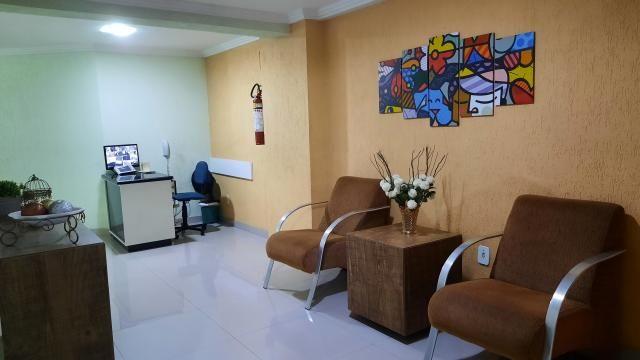 Apartamento 1 quarto c/ garagem no Centro de Guarapari - Foto 9