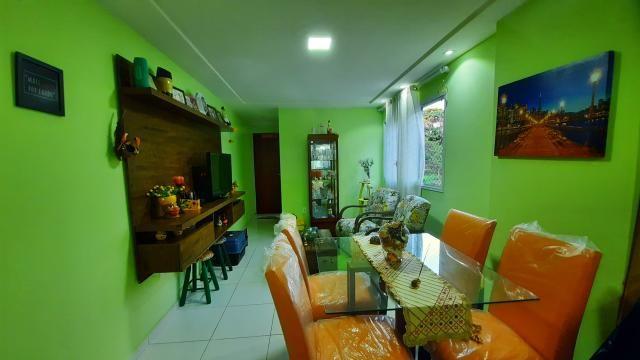 Apartamento 1 quarto c/ garagem no Centro de Guarapari - Foto 5