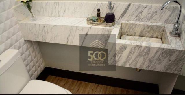 Casa à venda, 290 m² por R$ 800.000,00 - Balneário - Florianópolis/SC - Foto 17