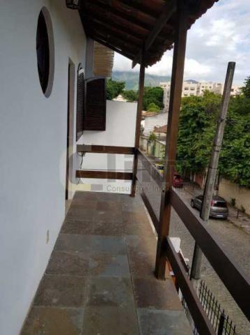 Casa à venda com 3 dormitórios em Pechincha, Rio de janeiro cod:CJ61766 - Foto 2