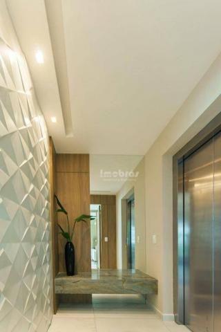 Absoluto Cocó, Apartamento com 3 dormitórios à venda, 158 m² por R$ 1.450.000 - Cocó - For - Foto 16