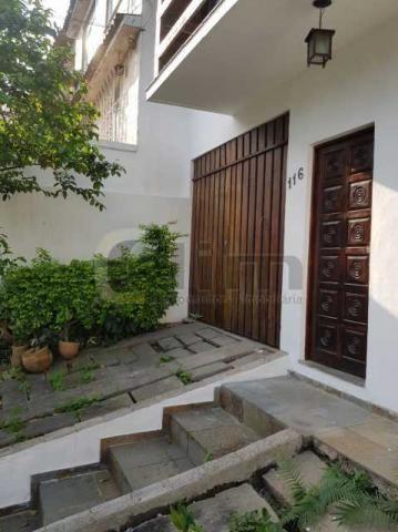 Casa à venda com 3 dormitórios em Pechincha, Rio de janeiro cod:CJ61766 - Foto 3