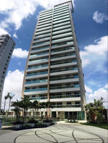 Apartamento à venda, 74 m² por R$ 580.000,00 - Engenheiro Luciano Cavalcante - Fortaleza/C - Foto 3